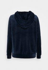 Vero Moda - VMATHENA - Zip-up hoodie - navy blazer - 6