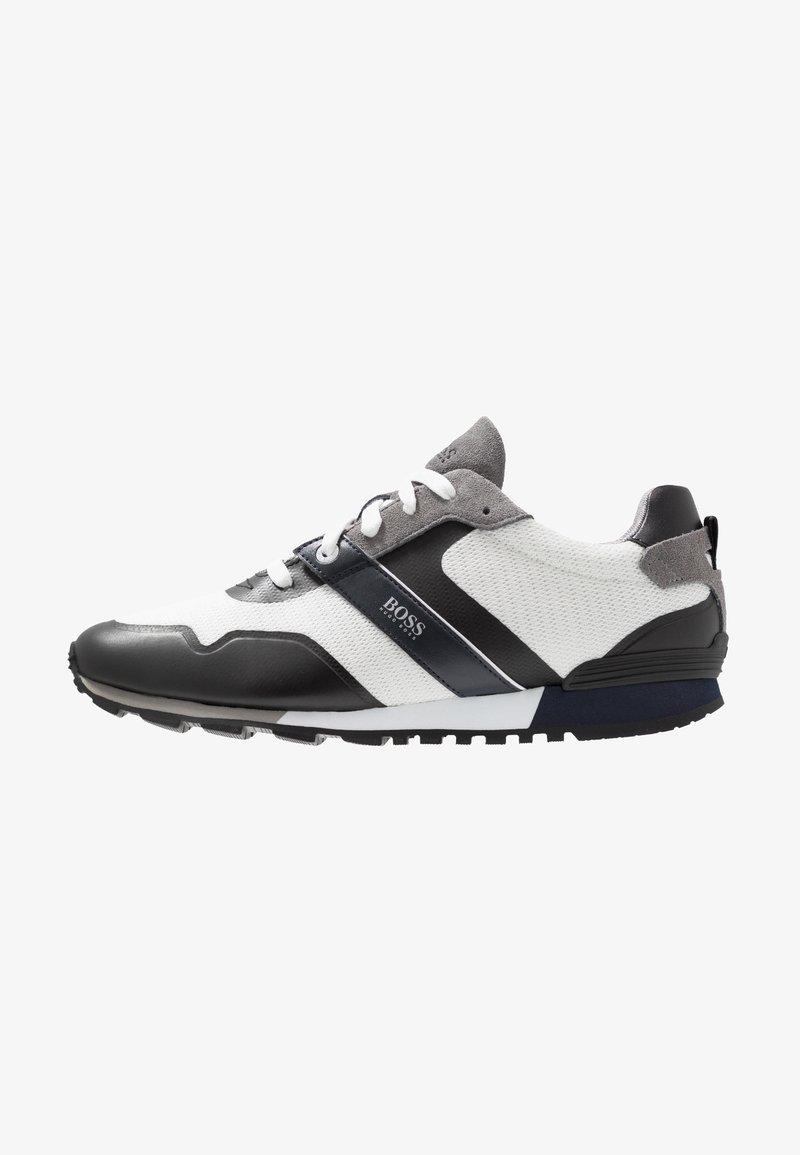 BOSS - PARKOUR - Zapatillas - open grey