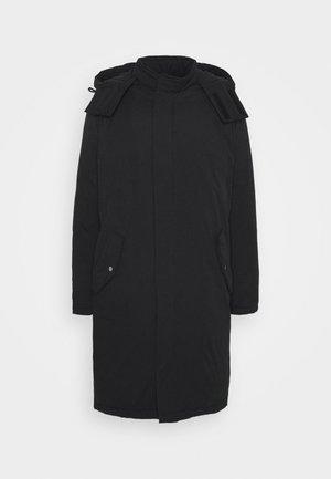 ELM  - Abrigo de invierno - black