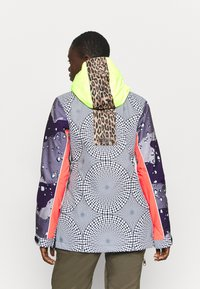 DC Shoes - ENVY - Snowboard jacket - repurpse multi camo/ opticool - 2