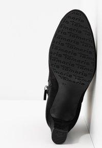 Tamaris - Ankle boots - black - 6