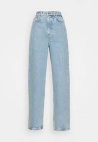 JEANS - Relaxed fit jeans - blue
