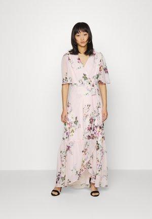 SARA - Maxi dress - dusty pink