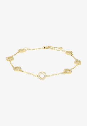 Armband - gold