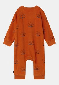 TINYCOTTONS - FOXES ONE-PIECE - Overal - sienna/navy - 1