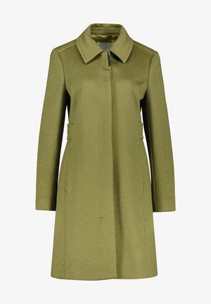 CASENA - Classic coat - grün