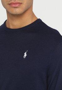 Polo Ralph Lauren Golf - PIMA CREWNECK - Pullover - french navy - 4
