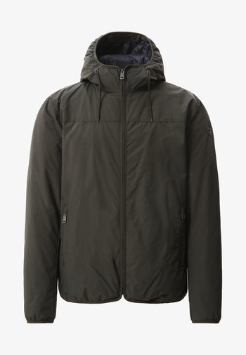 AVALON - Winter jacket - green forest
