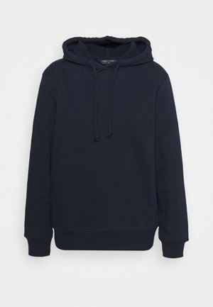 AUTH HOODY - Sweatshirt - dark blue