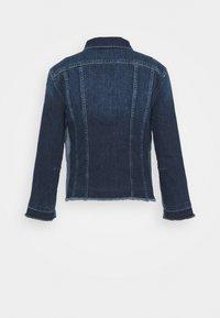 Marc Cain - Denim jacket - vintage indigo - 1