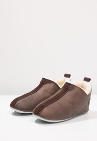Shepherd - LINA - Slippers - oiled antique - 3