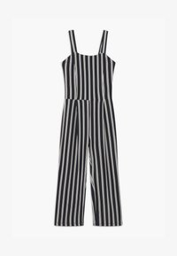 Blue Seven - TEEN GIRL - Jumpsuit - schwarz - 0