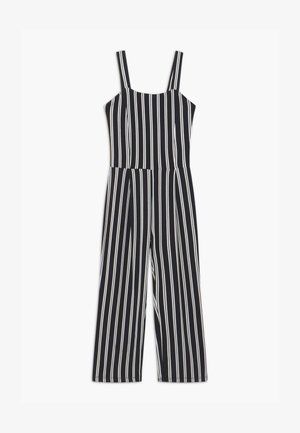TEEN GIRL - Tuta jumpsuit - schwarz