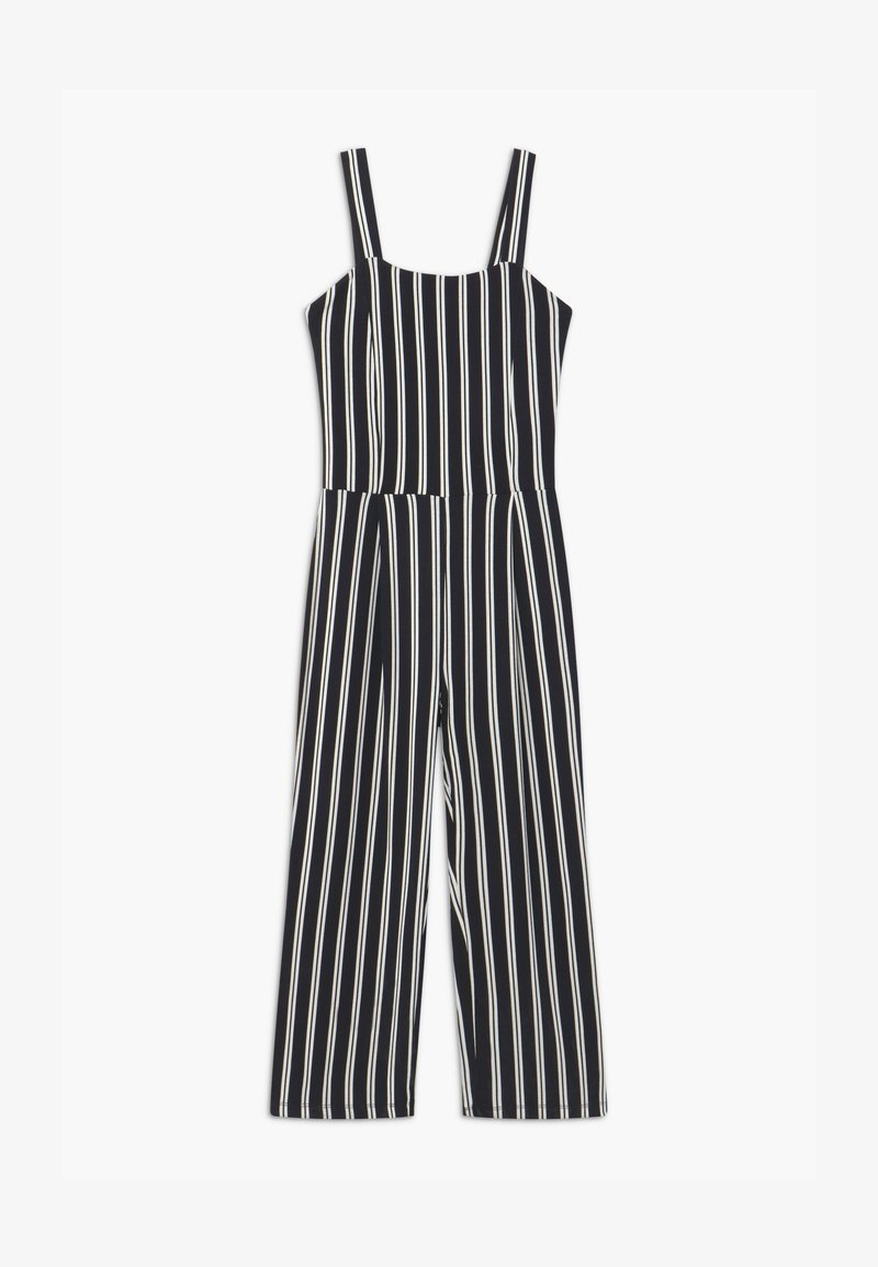 Blue Seven - TEEN GIRL - Jumpsuit - schwarz