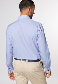 Eterna - FITTED WAIST - Shirt - blue - 1
