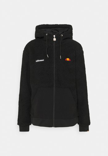 AVO - Winter jacket - black