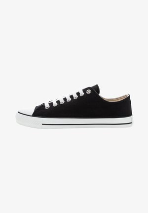 CAP LO CUT COLLECTION  - Sneakers laag - black