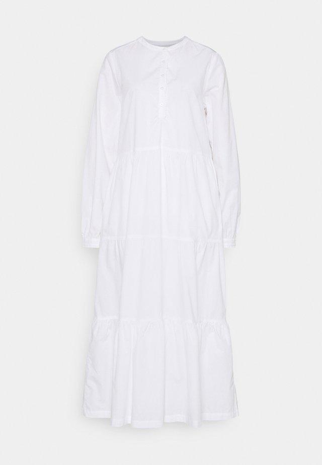 TANJA - Maxiklänning - white