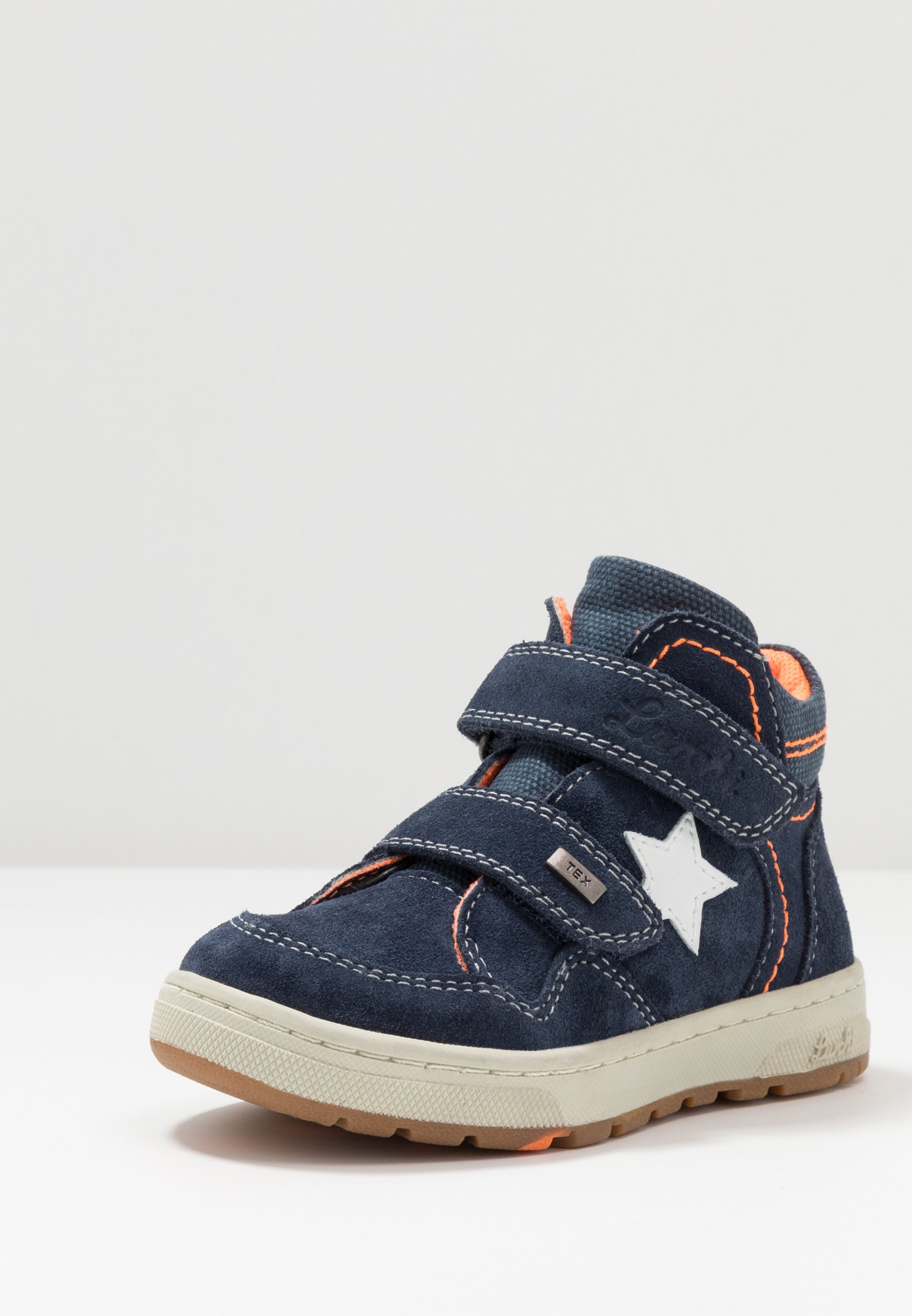 Wholesale Quality Cheapest Lurchi DERO-TEX - Classic ankle boots - navy   kids shoes 2020 PoiWg