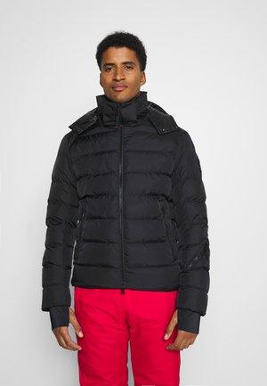 LASSE - Ski jacket - black