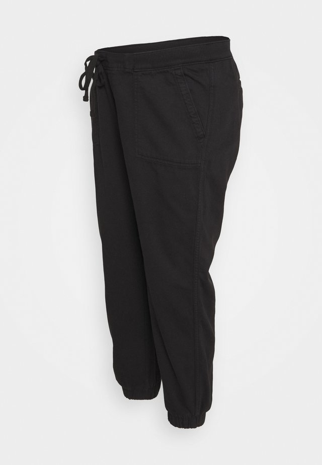 UTILITY - Pantalon de survêtement - true black
