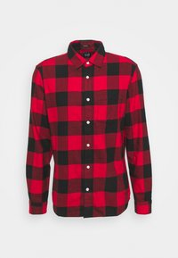 MIDWEIGHT  - Shirt - red