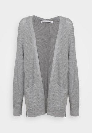 Cardigan - gray