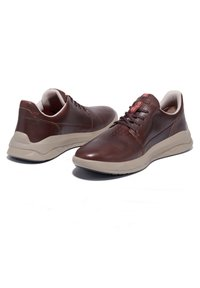 Timberland - BRADSTREET ULTRA OXFORD - Sneakers laag - soil - 1