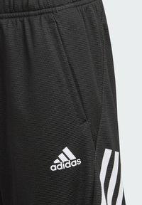 adidas Performance - AEROREADY SHORTS - Sports shorts - black - 2