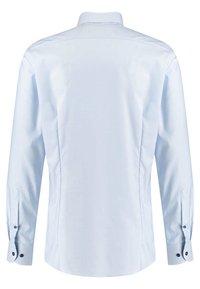 OLYMP - OLYMP LEVEL 5 BODY FIT  - Shirt - blue - 1