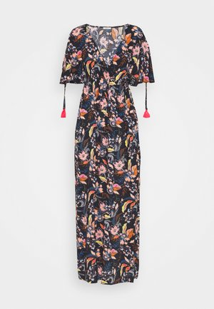 SELINA BEACH DRESS - Doplňky na pláž - navy