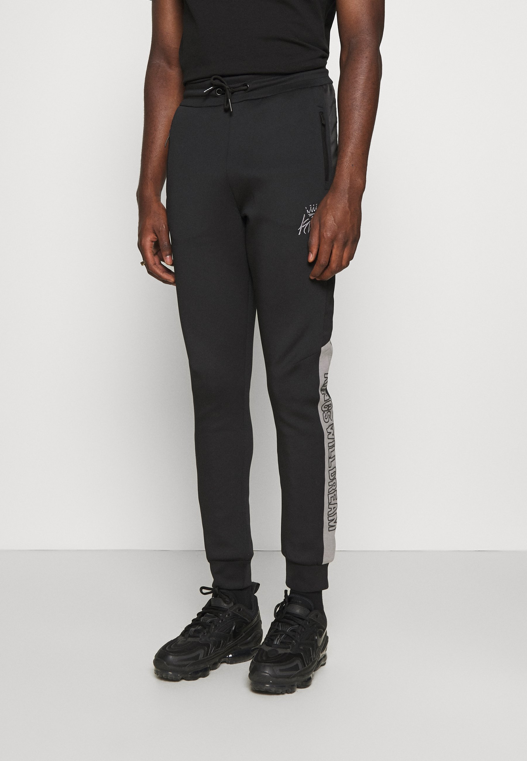 Hombre DUNWEN JOGGER - Pantalones deportivos