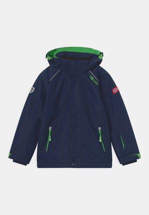 HOLMENKOLLEN SNOW PRO UNISEX - Veste de ski - navy/green