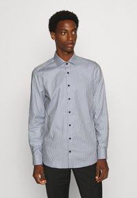 OLYMP Level Five - Formal shirt - schwarz - 0