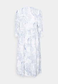 See by Chloé - Day dress - white/blue - 9