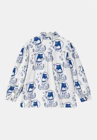 Mini Rodini - LAJKA - Button-down blouse - off-white - 1