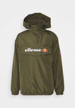 MONTERINI - Winter jacket - khaki