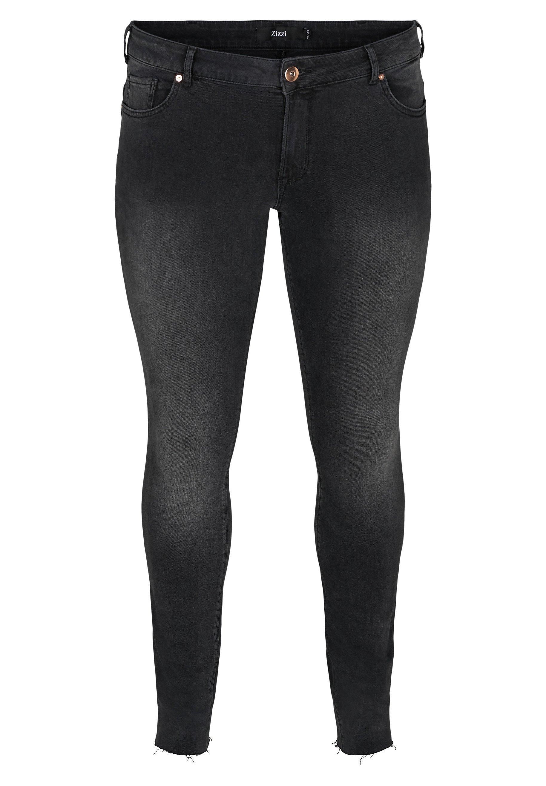 Damer SANNA  - Jeans Slim Fit