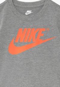 Nike Sportswear - SET - Teplákové kalhoty - midnight navy - 4
