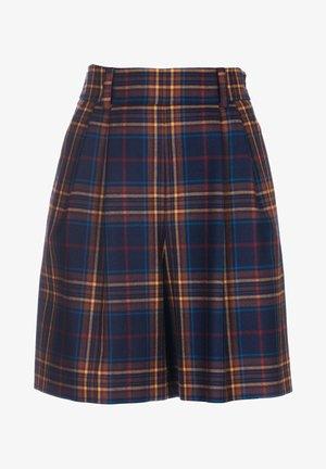 OVEN - Shorts - var blu ruggine