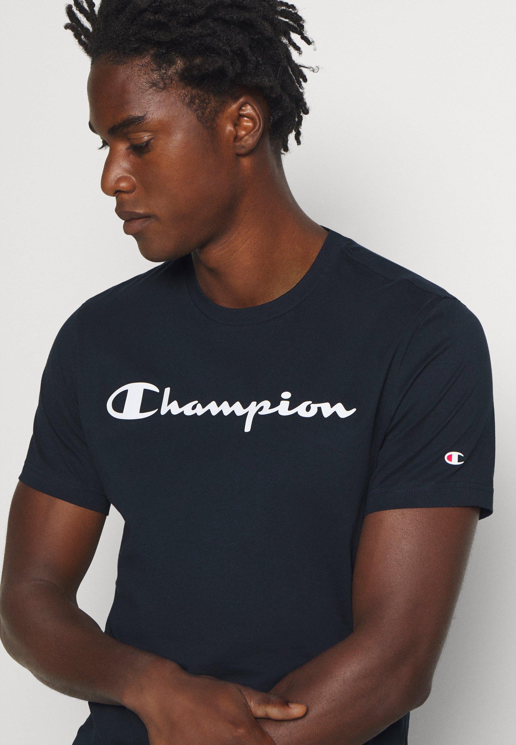 Homme CREWNECK  - T-shirt imprimé