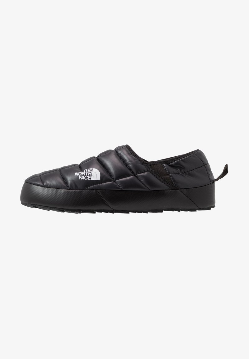 The North Face - M THERMOBALL TRACTION MULE V - Kuntoilukengät - black/white