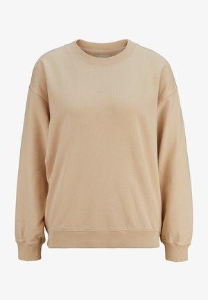 OVERSIZED - Sweatshirt - blossom