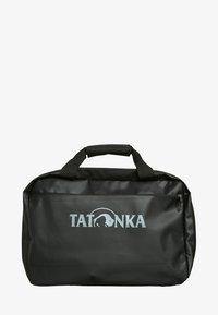 Tatonka - FLIGHT BARREL        - Holdall - black - 2