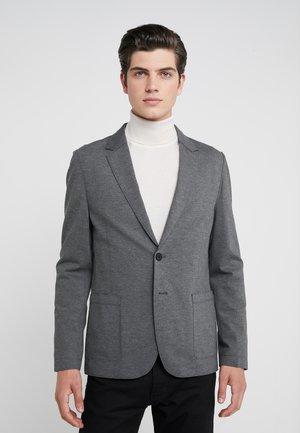 AGALTU - Blazer jacket - grey