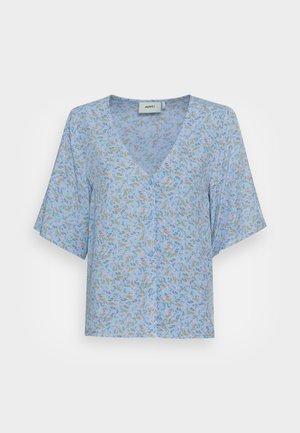 ALLISSA - Blouse - azur blue