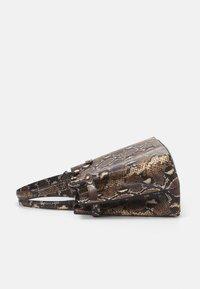 ALDO - HELICIA - Handbag - medium brown - 3