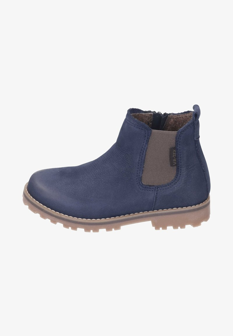 Vado - Classic ankle boots - navy
