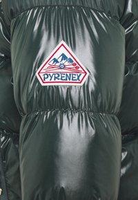 PYRENEX - VINTAGE MYTHIC - Down jacket - baltic green - 6