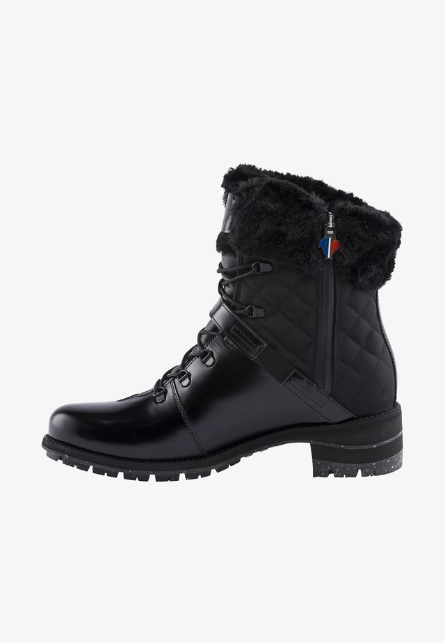 WOMEN'S 1907 MEG BLACK EDITION  - Bottines à lacets - black
